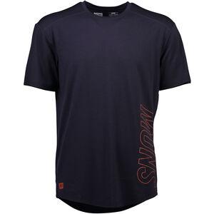 Mons Royale MTN X T T-Shirt Herr 9 iron 9 iron