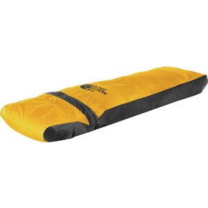 The North Face Assault Bivy summit gold/asphalt grey summit gold/asphalt grey