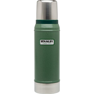 Stanley Classic Vacuum Bottle 700ml hammertone green hammertone green