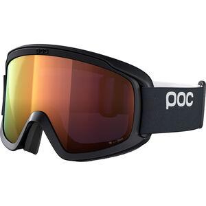 POC Opsin Clarity Goggles uranium black/spektris orange uranium black/spektris orange