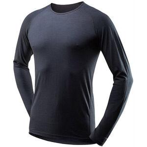 Devold Breeze Shirt Herr black black