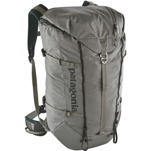 Patagonia Ascensionist Pack 40l cave grey cave grey