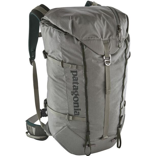 Patagonia Ascensionist Pack 40l cave grey