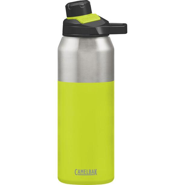 CamelBak Chute Mag Vacuum Insulated Stainless Bottle 1000ml lime