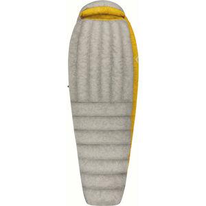 Sea to Summit Spark SpIII Sleeping Bag Regular light grey/yellow light grey/yellow