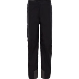 The North Face Dryzzle Full Zip Pants Herr tnf black/tnf black tnf black/tnf black