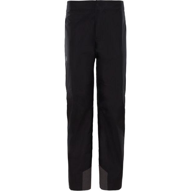 The North Face Dryzzle Full Zip Pants Herr tnf black/tnf black