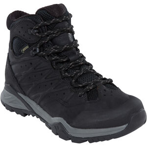 The North Face Hedgehog Hike II Mid GTX Shoes Dam tnf black/tnf black tnf black/tnf black