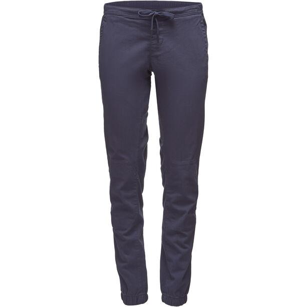 Black Diamond Notion Pants Dam captain