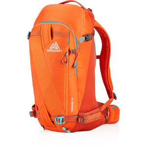 Gregory Targhee 32 Backpack sunset orange sunset orange