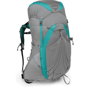 Osprey Eja 48 Backpack Dam moonglade grey moonglade grey