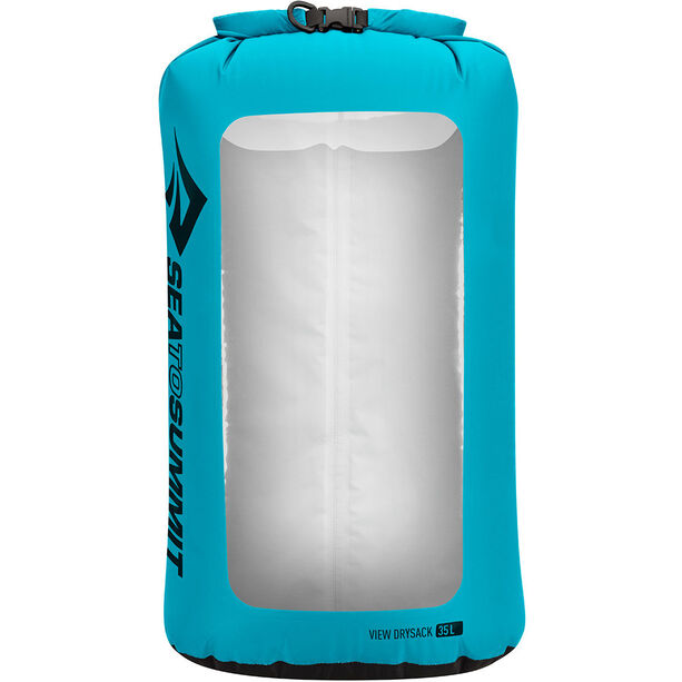 Sea to Summit View Dry Sack 35l blue