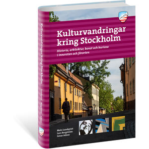 Calazo Kulturvandringar i Stockholm