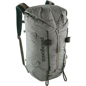 Patagonia Ascensionist Pack 30l cave grey cave grey