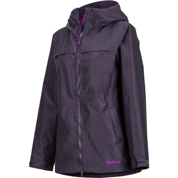 Marmot Tamarack Jacket Dam purple