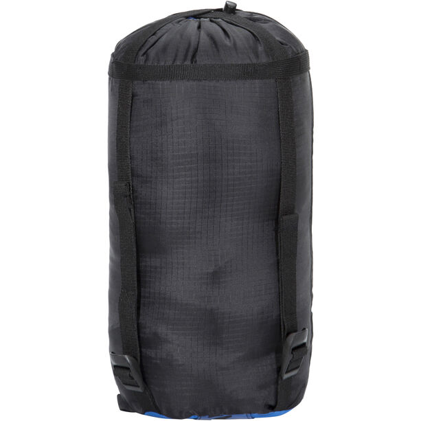 Millet Baikal 750 Sleeping Bag Long sky diver/ultra blue