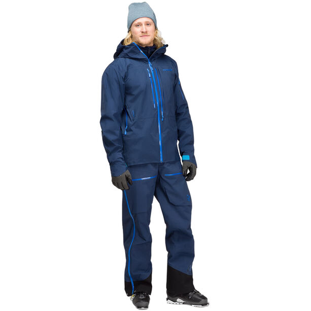 Norrøna Lofoten Gore-Tex Pro Jacket Herr indigo night