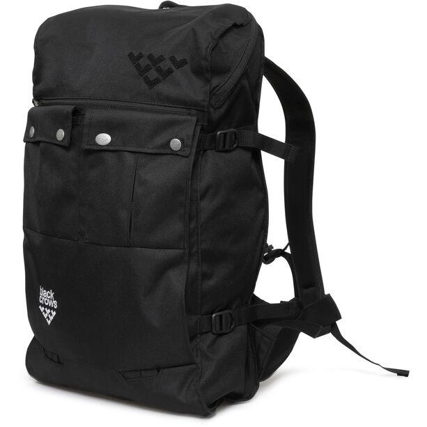 black crows Dorsa 20 Backpack Black