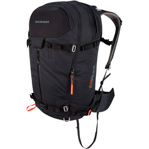 Mammut Pro X Removable Airbag 3.0 Backpack 35l Black Black