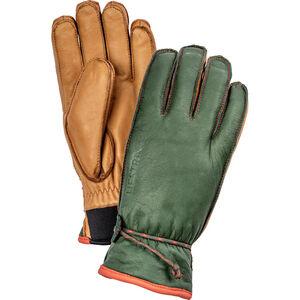 Hestra Wakayama Gloves forest/kork forest/kork