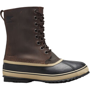 Sorel 1964 Leather Boots Herr tobacco tobacco