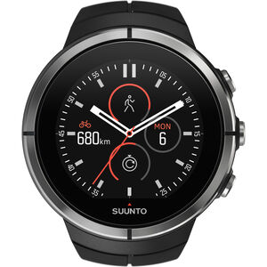 Suunto Spartan Ultra Watch black black