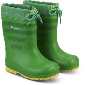 Tretorn Gränna Vinter Rubber Boots Barn green/yellow green/yellow
