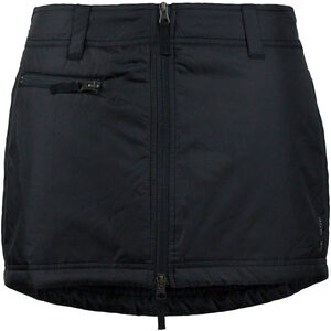 SKHoop Mini Skirt Dam black black