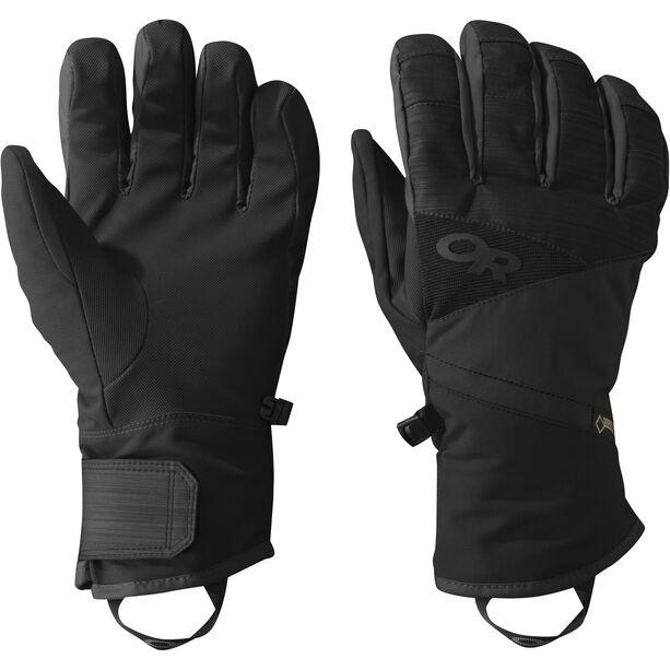 Outdoor Research Centurion Gloves Herr Black