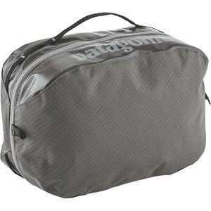 Patagonia Black Hole Cube Toiletry Bag L hex grey hex grey