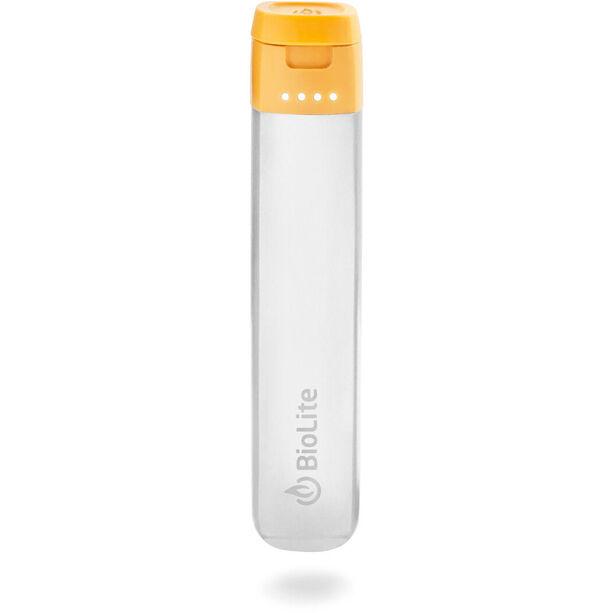 BioLite Charge 10 USB Power Pack steel