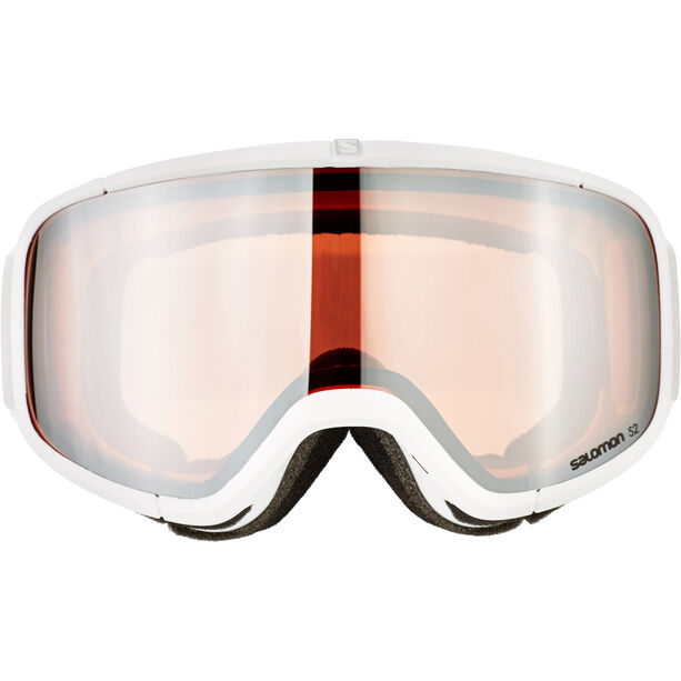 Salomon Four Seven Access Goggles white