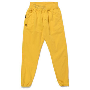 Nihil Ratio Pants Barn yellow ceylon yellow ceylon