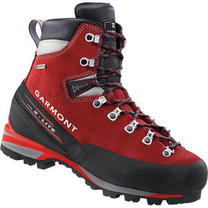 Garmont Pinnacle GTX Boots Herr red red