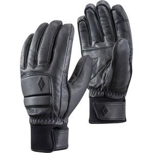 Black Diamond Spark Gloves smoke smoke