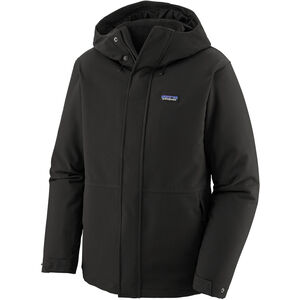 Patagonia Lone Mountain 3-in-1 Jacket Herr black black