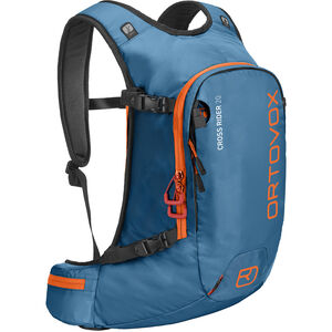 Ortovox Cross Rider 20 Backpack blue sea blue sea