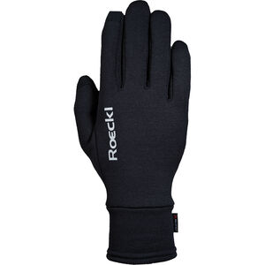 Roeckl Kailash Casual Gloves black black