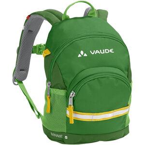 VAUDE Minnie 5 Backpack Barn parrot green parrot green