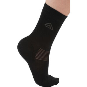 Aclima Liner Socks jet black jet black