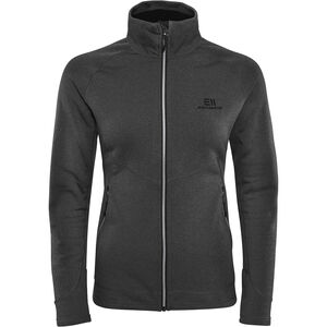 Elevenate Arpette Jacket Dam anthracite anthracite