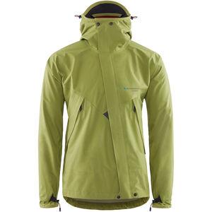 Klättermusen Allgrön Jacket Herr herb green herb green
