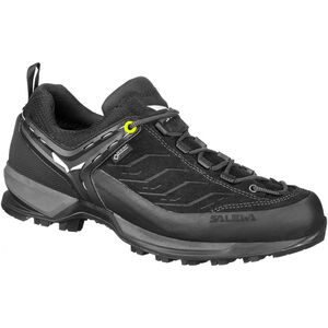 SALEWA MTN Trainer GTX Shoes Herr black/black black/black