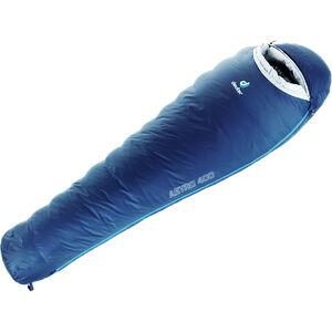 Deuter Astro 400 Sleeping Bag midnight midnight