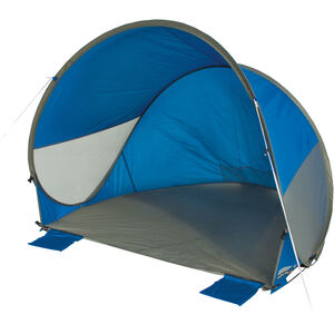 High Peak Palma Beach Shelter grey/blue grey/blue