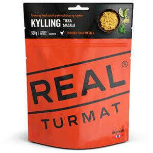 Real Turmat Kyckling Tikka Masala 500g