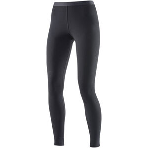 Devold Hiking Long Johns Dam black black