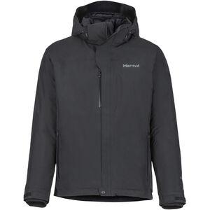 Marmot Synergy Featherless Jacket Herr black black