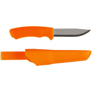 Morakniv Bushcraft orange orange