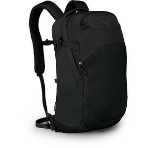 Osprey Apogee Backpack Herr black black